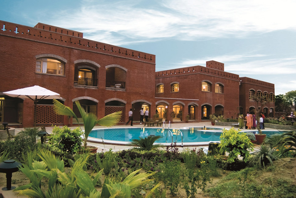 Chain of Luxury Business Hotels & Resorts In India   Cambay Hotels